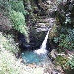Baiyun Waterfall of Longquan