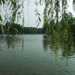 Longhu Lake, Zhoukou