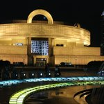 Pearl Plaza of Fangchenggang
