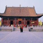 Zhoukou Guandi Temple