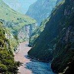 Longmen Gorges
