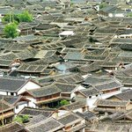 Yongsheng Ancient City
