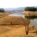Kaibangya Lake, Yingjiang