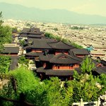 Thousand-Buddhas Tower, Qujing