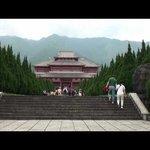 Tsinghua Cavern Scenic Resort
