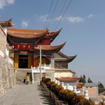 Yuhuang Pavilion, Baoshan