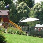 Children's Playground at Gracehill