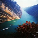 Xiling Gorge Scenic Resort
