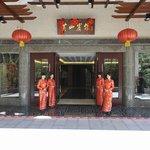 Sanxi Scenic Resort