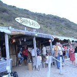Mongoose Beach Bar