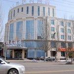 Zhanghe Scenic Resort