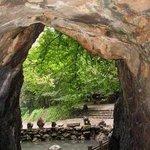 Huayang Cave
