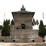 Xiuding Pagoda