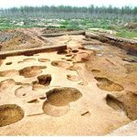 Qingshan Neolithic Ruins