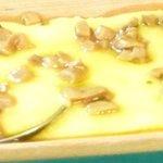 polenta ai funghi