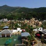 Yefu Mountain