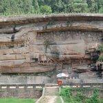 Xuanmiaoguan in Ziyang