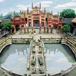 Xianshi Ancient Town