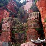 Buddha Grottoes of Tongjiang