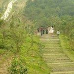 Nanjiang Shengzhong Scenic Resort