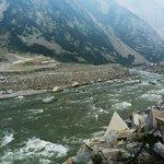 Minjiang River