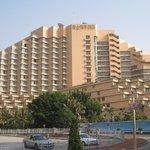 Golden Sun Resort