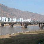 Jiaomuzu River