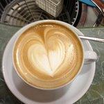 Il famoso Cappuccino!!