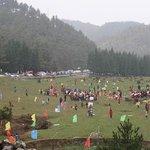 Qianye Grass Field