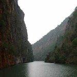 Tieguan Gorge