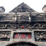 Jueshan Pagoda