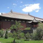Shuishen Temple