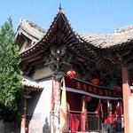 Zhengjue Temple