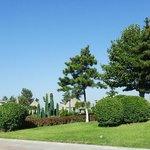 Chadaokou Park