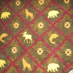 Hunting Theme Charm - Room Rug