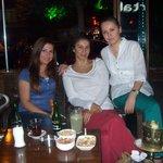 Foto van Ortakoy Nargile Cafe
