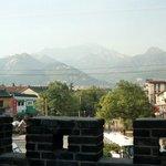 Zhi Mountain