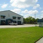 Headquarters of 129 Division