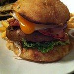 Great Burger.