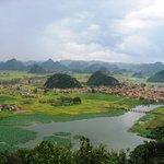 Wulong Lake