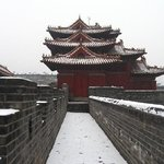 Shimen Temple