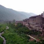 North Wudang Mountain