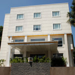 Keys Hotel Katti Ma, Chennai