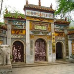 Miyin Temple