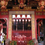 Tan Zi Temple