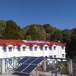 Foto de KMVN (Kumaon Mandal Vikas Nigam) Tourist Rest House