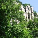 Jintai Taoist Abbey Foto