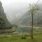 Longwang Mountain