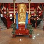 Le Gengis Khan