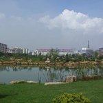 Sansheng Pavilion